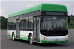 奇瑞万达WD6117FCEVG01公交车(氢燃料电池27-38座)
