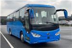 比亚迪BYD6110C4EV5公交车(纯电动24-48座)