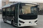 比亚迪BYD6660B3EV3公交车(纯电动11-21座)