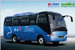 中通领韵LCK6750客车