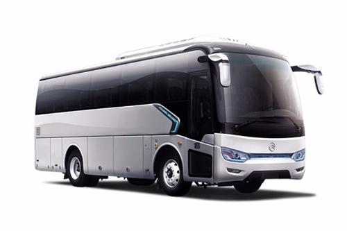 金旅锦程XML6827客车
