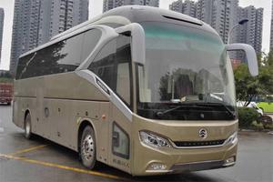 金旅领航者XML6129客车