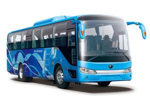 宇通ZK6115客车