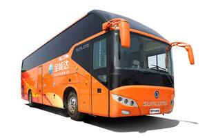 申龙SLK6120客车