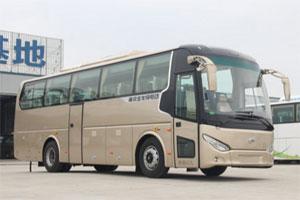 南京金龙NJL6107BEV客车