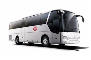 金旅凯歌XML5162医疗车