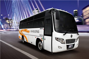超龙EQ6792客车