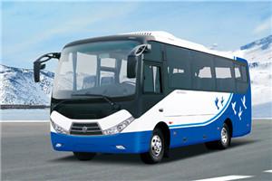 超龙EQ6770客车