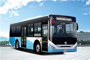 超龙EQ6930公交车