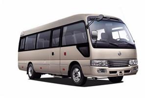 金旅考斯特XML6700客车