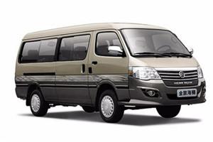 金旅海狮XML6532客车
