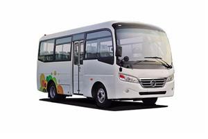 金旅福星公交车