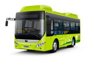 宇通H8公交车