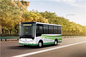 金龙XMQ6662G公交车