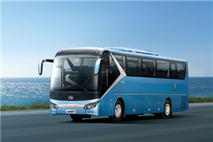 金龙新5系XMQ6125QY客车