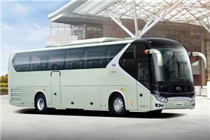 金龙新5系XMQ6125BY客车