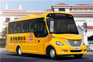 金龙XMQ6730校车