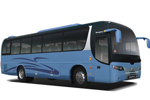 黄海DD6119客车