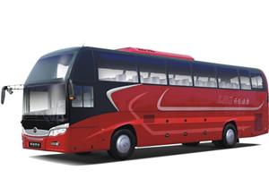 黄海DD6128C客车