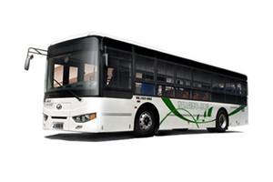 上饶SR6101公交车