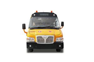上饶SR6560校车