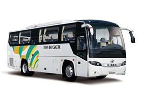海格KLQ6995客车