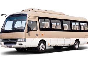 海格罗卡ER8C系列KLQ6822客车