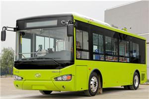 海格罗卡H8系列KLQ6850公交车