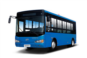 海格罗卡E8系列KLQ6800公交车