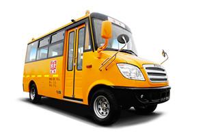 海格KLQ6539校车