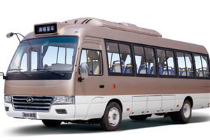 海格罗卡E8CG系列KLQ6822公交车