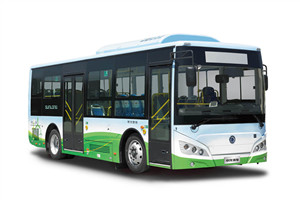 申龙 SLK6859公交车