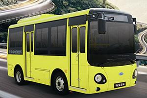 南京金龙H6公交车