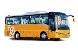 中通LCK6809客车