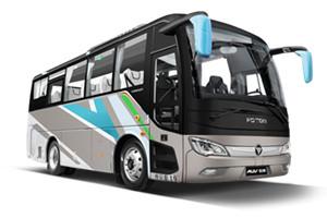 福田欧辉HC8系列BJ6816客车