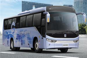 远程C11系列DNC6110客车