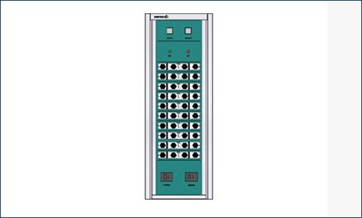 艾能特hcf系列分体式直流充电机