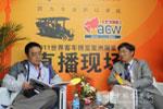 专访缅甸客车代理商刘循金