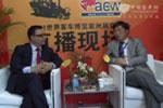 专访美驰亚太区总监Jason