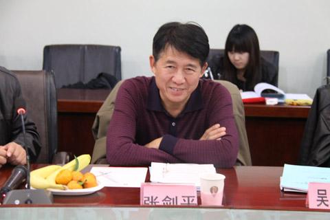 广东省茂名市交通运输集团有限公司董事长 张剑平