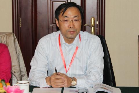 申龙客车行政总监 陶荣华