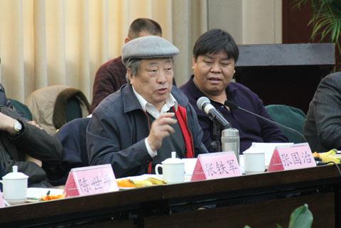 北京九龙祥和客运公司董事长张国治