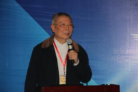 上海中旅汽车有限公司副总经理 陈世平