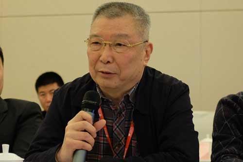 原上海中旅汽车有限公司副总经理 陈世平