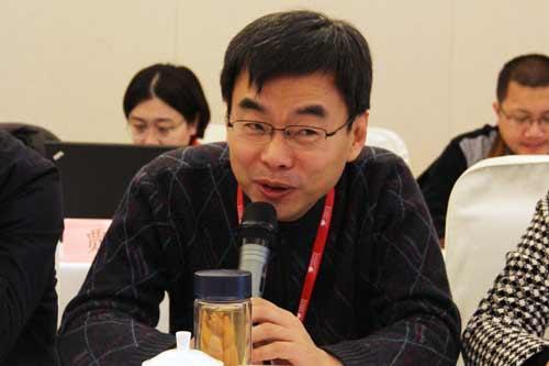 洛阳公交集团总顾问郝辉