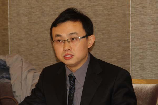 中国客车网副主编 康友林